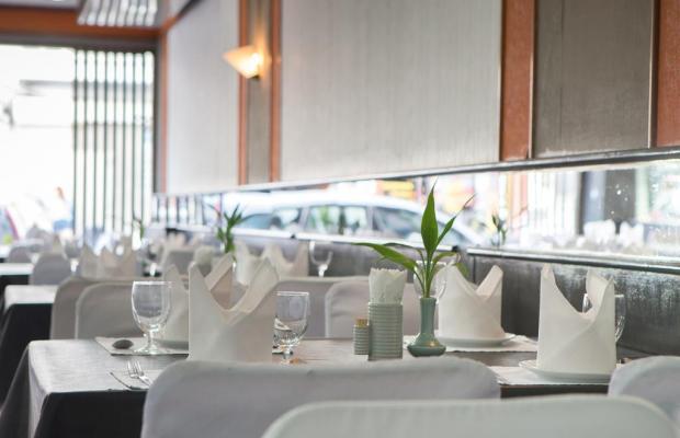 фотографии отеля Amarin Nakorn Hotel изображение №11