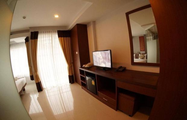 фотографии отеля Baan Lukkan Resort изображение №23