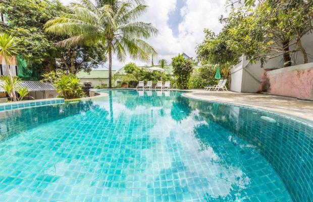 фото отеля Baan Lukkan Resort изображение №17
