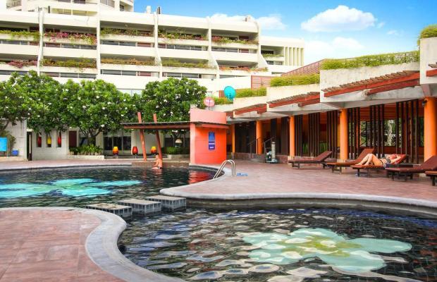 фотографии отеля Sigma Resort Jomtien изображение №43