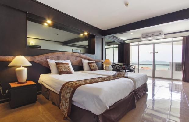 фото отеля Sigma Resort Jomtien изображение №25