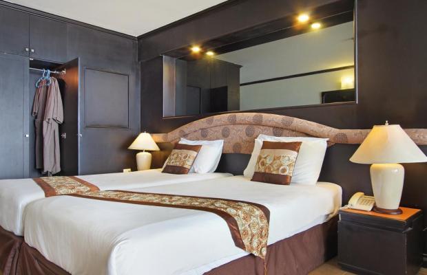 фото отеля Sigma Resort Jomtien изображение №21