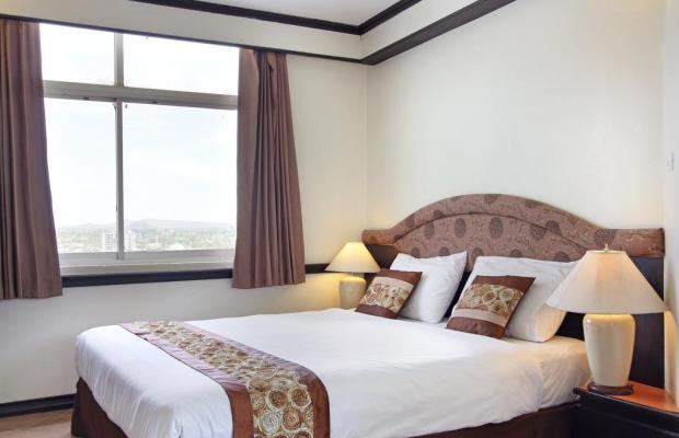 фотографии отеля Sigma Resort Jomtien изображение №11