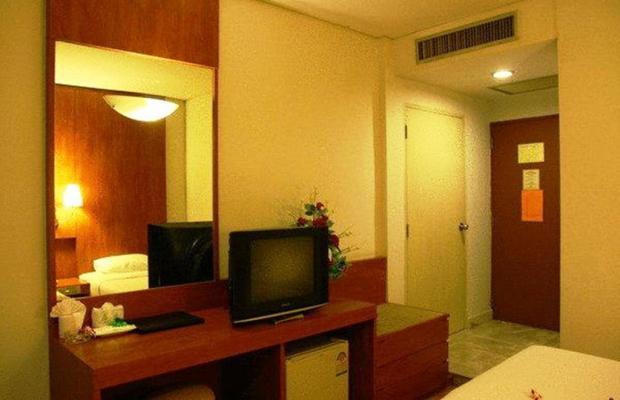 фотографии отеля Ten Stars Inn Hotel изображение №19