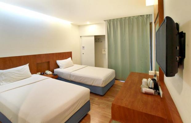 фотографии Ten Stars Inn Hotel изображение №4