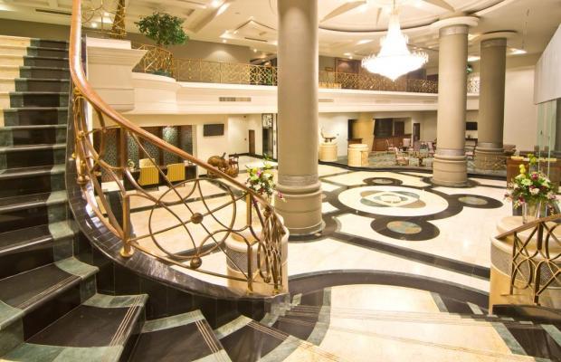 фотографии отеля The Grand Riverside Hotel изображение №3