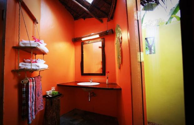 фотографии отеля Kuraburi Greenview Resort изображение №7