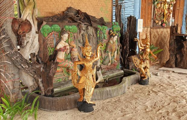 фото отеля Rayaburi Resort (Racha Island) изображение №5