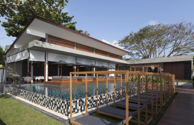 фото отеля Casa De Mar изображение №1