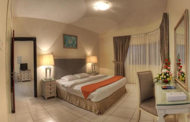 фото отеля Tulip Inn Royal Suites Ajman изображение №9