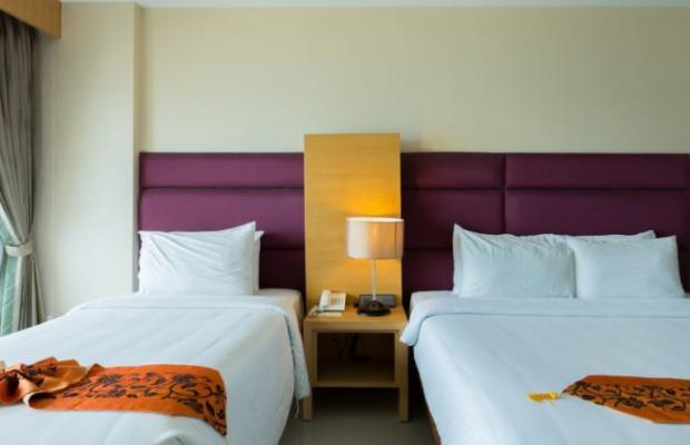 фотографии отеля Royal Phala Cliff Beach Resort & Spa изображение №19