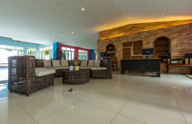фотографии отеля Royal Phala Cliff Beach Resort & Spa изображение №3