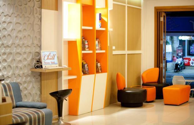 фотографии отеля Studio Patong by iCheck inn изображение №11