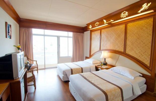 фотографии отеля Golden Beach изображение №15