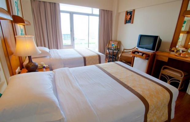 фото отеля Golden Beach изображение №9