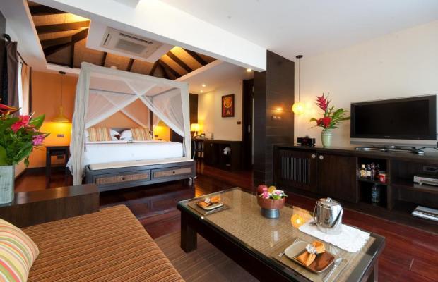 фотографии отеля The Tongsai Bay изображение №47