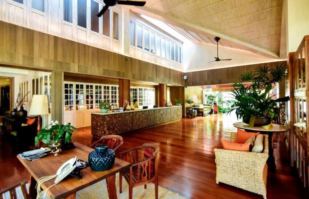 фото отеля The Tongsai Bay изображение №17