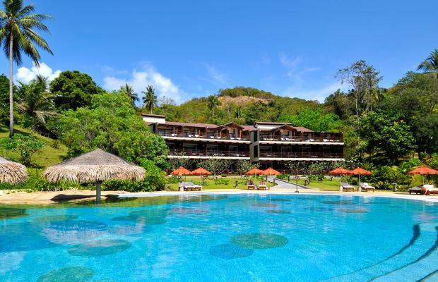 фото отеля The Tongsai Bay изображение №1