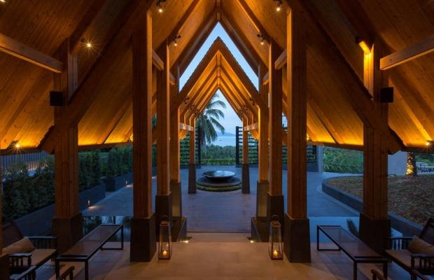 фотографии отеля Mantra Samui Resort изображение №3