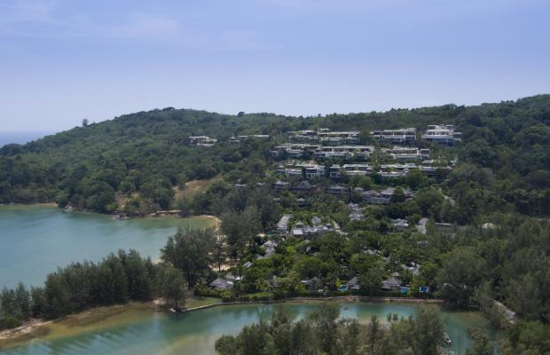 фотографии Anantara Phuket Layan Resort изображение №72