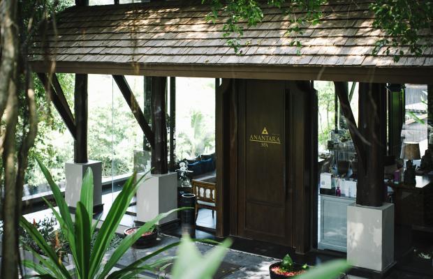 фото отеля Anantara Phuket Layan Resort изображение №53