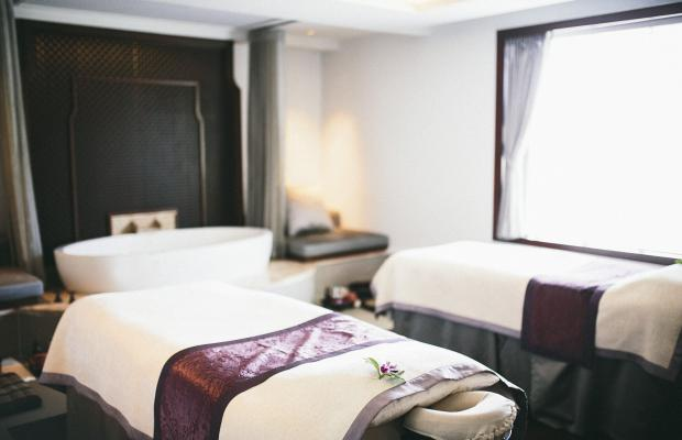 фото отеля Anantara Phuket Layan Resort изображение №49