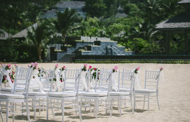 фотографии отеля Anantara Phuket Layan Resort изображение №43