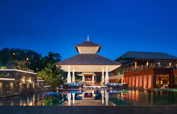 фото отеля Anantara Phuket Layan Resort изображение №29