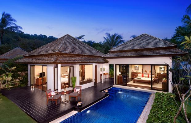 фото Anantara Phuket Layan Resort изображение №26