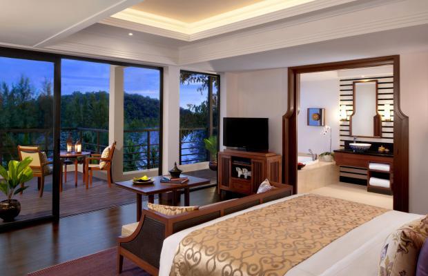 фотографии отеля Anantara Phuket Layan Resort изображение №19