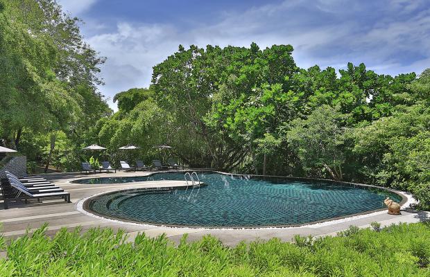 фотографии отеля Anantara Phuket Layan Resort изображение №11