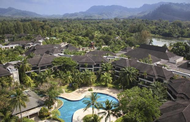 фотографии отеля Pullman Khao Lak Katiliya Resort and Villas (ex. Le Meridien Khao Lak Beach & Spa Resort) изображение №7
