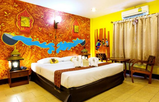 фотографии Parasol Inn Old Town Hotel Chiang Mai by Compass Hospitality  изображение №20