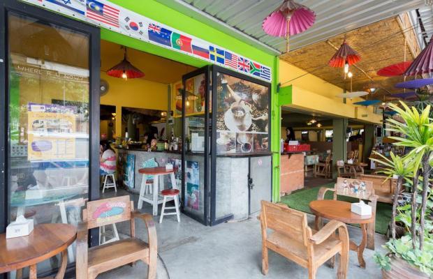 фото отеля Parasol Inn Old Town Hotel Chiang Mai by Compass Hospitality  изображение №17