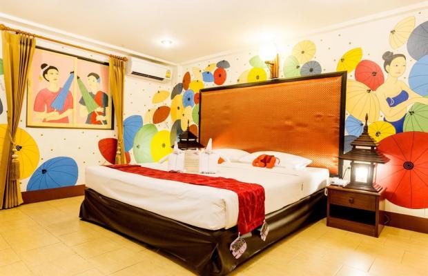 фото отеля Parasol Inn Old Town Hotel Chiang Mai by Compass Hospitality  изображение №13