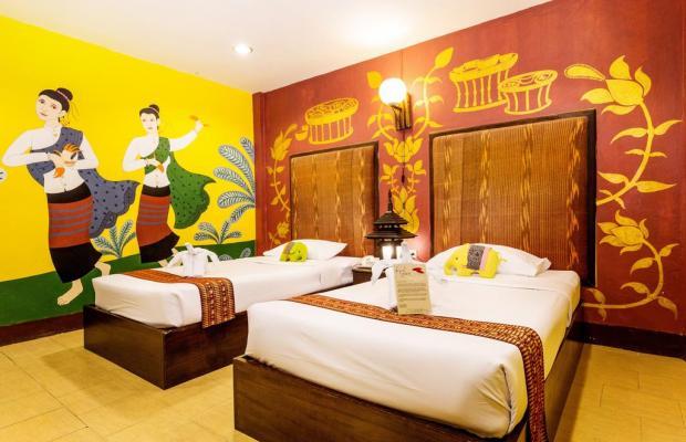 фотографии Parasol Inn Old Town Hotel Chiang Mai by Compass Hospitality  изображение №12