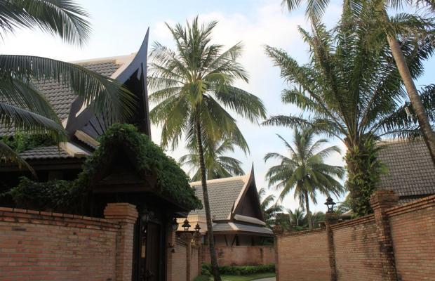 фото отеля Mukdara Beach Villa & Spa изображение №17