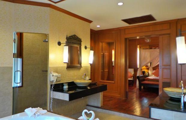 фото отеля Mukdara Beach Villa & Spa изображение №9
