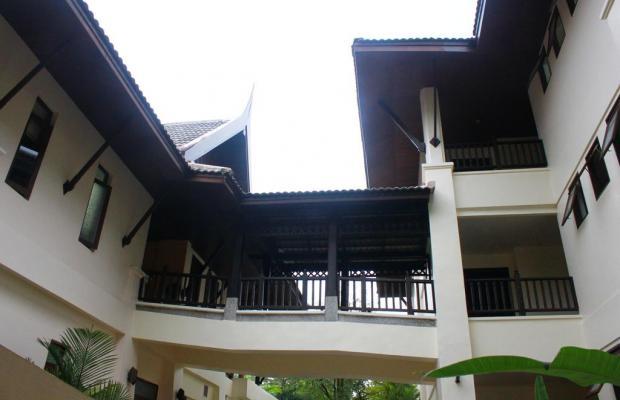 фотографии отеля Mukdara Beach Villa & Spa изображение №7