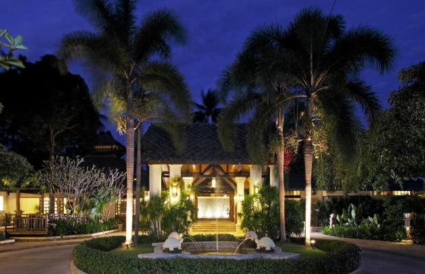 фотографии отеля Centara Koh Chang Tropicana Resort изображение №19