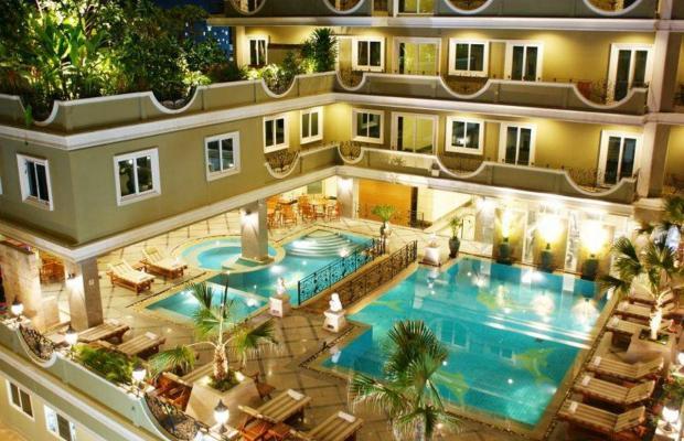 фото LK Royal Suite изображение №10