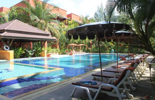 фотографии Sudala Beach Resort изображение №4