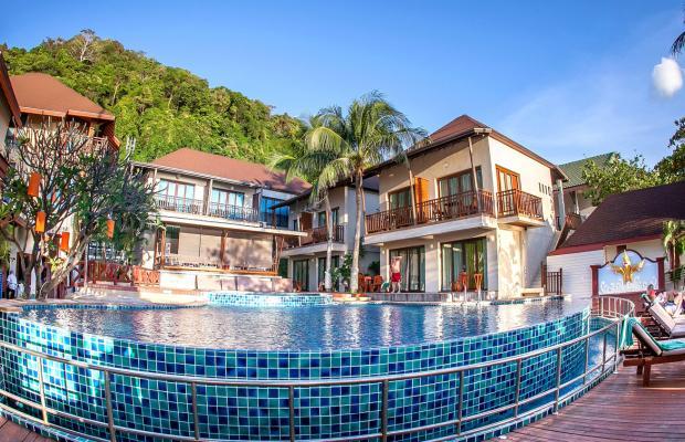 фото отеля Mac Resort изображение №1