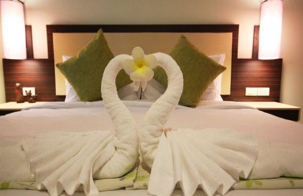 фотографии отеля AM Surin Place изображение №63
