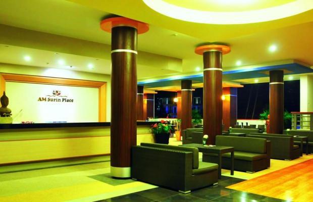 фото отеля AM Surin Place изображение №9