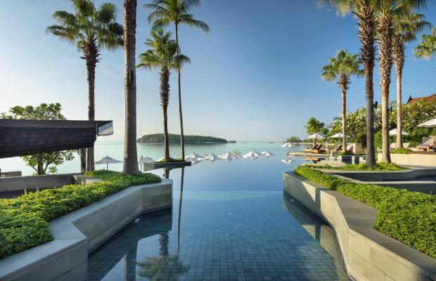 фотографии отеля Nora Buri Resort and Spa изображение №119
