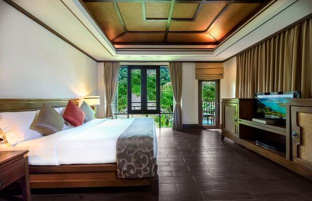 фотографии отеля Nora Buri Resort and Spa изображение №91