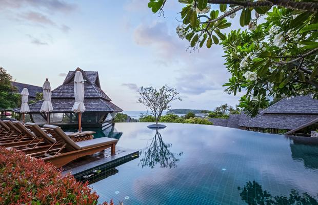 фотографии отеля Nora Buri Resort and Spa изображение №43