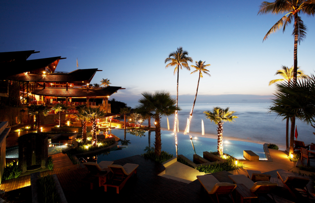 фотографии отеля Nora Buri Resort and Spa изображение №3