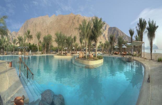 фото отеля Six Senses Zighy Bay (ex. Evason Hideway) изображение №13